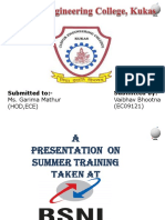 113176411-BSNL-Summer-Training-Presentation.pptx
