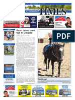 September 20, 2019 Strathmore Times