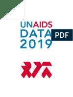 Informe ONUSIDA 2019