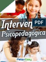 Apostila de Intervenção Psicopedagógica - Volume 2