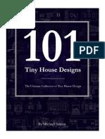 101 Tiny House Designs - eBook Edition v1.1.pdf