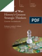Master os History - Strategic Thinkers.pdf