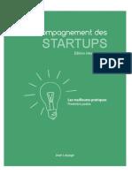 Accompagnement Des Startups