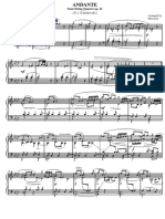 Andante (from String Quartet op. 22) P. I. Tchaikovsky.pdf