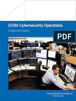 Cisco Press - CCNA Cybersecurity Operations Companion Guide Networking Academy.pdf