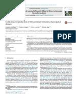 Facilitating ISO Compliant
