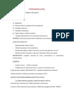 Patologia de La Piel y Sn