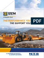 Brochure Equipos SEM 2019