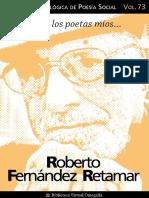 Roberto Fernandez Retamar
