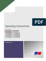 Mtu Engine 8v2000m41a Operations Manual_ms150031_06e_0421