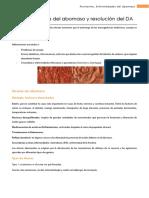 65. Enfermedades Del Abomaso
