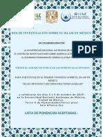 LISTA DE PONENCIAS .pdf