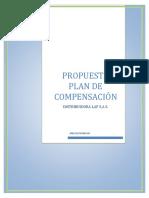 Plan de Compensacion Distribuidora Lap-2019