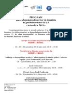 Grade didactice PH