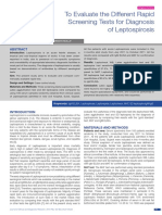 panwala2015, evaluate rapid screening for diag lepto.pdf