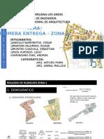 Indicadores Grupo 03- Zona 01