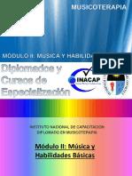MOD II MUSICO-TERA. (FLORENCIA) 1ra. Clase..pptx
