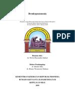 Cover Bronkopneumonia