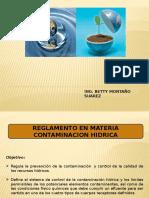 REGLAMENTO CONTAMINACION HIDRICA-1.pptx