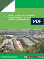 Relleno Sanitario - Guia-Peru