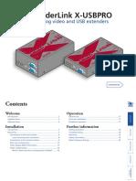 MAN-X-USBPRO-ADDER v2.1b.PDF