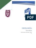 Geologia sismos