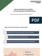 P2 Plan Nacional Infraestructura 2019 RevA