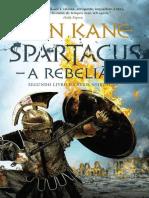 A Rebeliao - Ben Kane.pdf