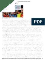 La Meritocracia y El Progresar _ Diario Contexto