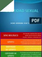 5 Trastornos de Identidad Sexual