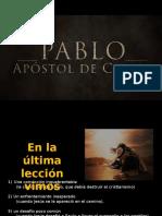 Pablo Apostol de Cristo.pptx