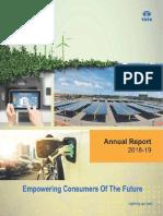 Tata Power Annual Report