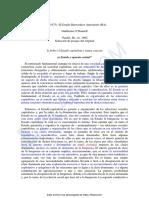 El Estado Burocrático Autoritario por Guillermo O'Donnel