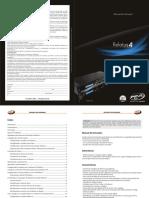 Manual Técnico Relatus 4 - Revisão 2