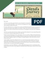 Gittels Journey Teaching Guide