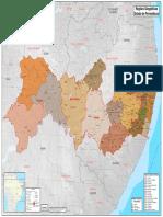 Regiões de Pernambuco