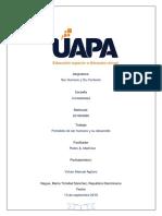 Portafolio de Ser Humano Y Su Desarrollo Sostenible de Yohan Manuel Agüero (2)