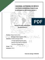 INFORME Secador Rotatorio 11111