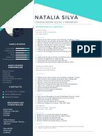 Hoja de Vida Nathalia SilvaVasquez2019