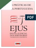 Dic as Lingua Portuguesa