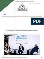 Lenio Streck e o Analfabetismo Jurídico de Sergio Moro _ O Cafezinho