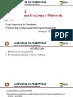 Clase 2 - Ingeniería de carreteras UDH.ppsx