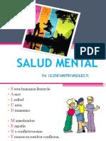 Salud Mental 2019 Expo