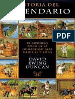Historia del calendario - David Ewing Duncan