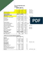 cash flow RIL case 6.xls