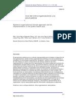 Enfoque sistémico del clima organizacional y su aplicación en salud pública.pdf
