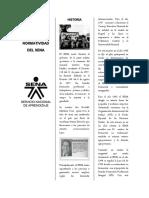 HISTORIA Y NORMATIVIDAD DEL SENA.docx