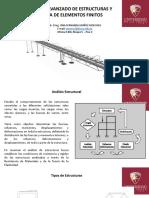Analisis Avanzado de Estructuras - Ejercicios Excel