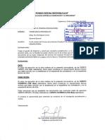 Fe de Erratas 2 Licitación privada N° 01-2019-AFSM-SE -SEGUNDA CONVOCATORIA