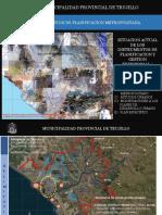 Planificacion de Trujillo